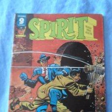 Coleccionismo de Revista Garbo: SPIRIT. Nº 18 EDITORIAL GARBO. 1975. Lote 255423695
