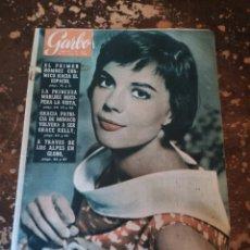 Coleccionismo de Revista Garbo: REVISTA GARBO (N° 253, 18-01-58). Lote 255538345