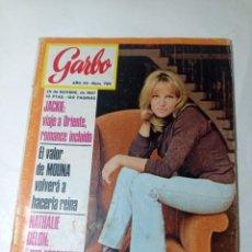 Coleccionismo de Revista Garbo: REVISTA GARBO. Lote 284590038