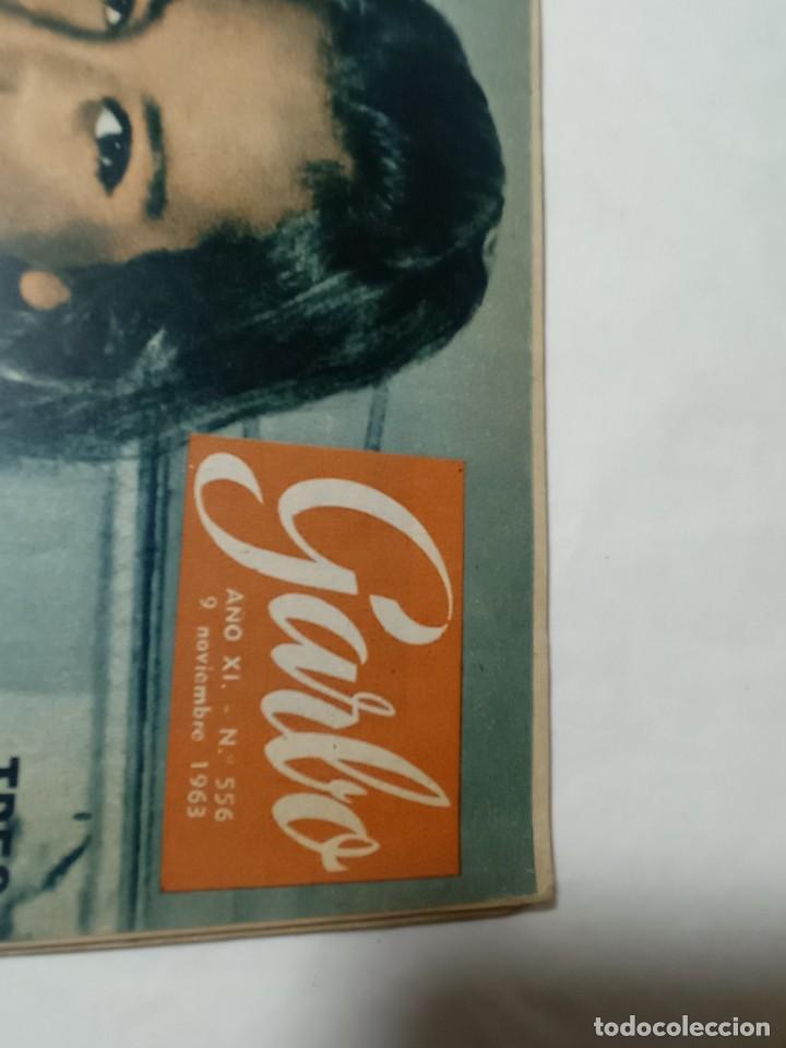 Coleccionismo de Revista Garbo: Revista garbo - Foto 2 - 284591973