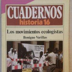 Coleccionismo de Revista Historia 16: CUADERNOS HISTORIA 16 Nº131. Lote 15102247