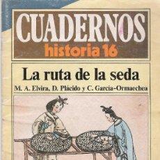 Coleccionismo de Revista Historia 16: CUADERNOS DE HISTORIA 16 - Nº 238 - . Lote 15721559