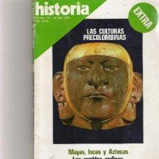 Coleccionismo de Revista Historia 16: HISTORIA 16 - EXTRA VI - JUNIO 1978 -. Lote 15721594