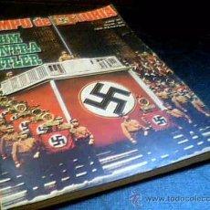 Coleccionismo de Revista Historia 16: TIEMPO DE HISTORIA. Nº 61. RÖHM CONTRA HITLER. RUSTICA. 16 X 23 CMS. 130 PAGINAS. CON FOTOGRAFIAS. Lote 18609777