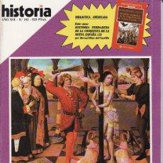 Coleccionismo de Revista Historia 16: REVISTA HISTORIA 16 - Nº 192 - AÑO XVI. Lote 21907906