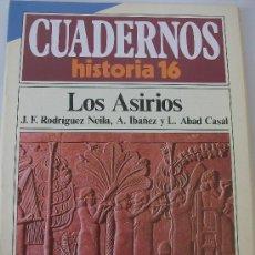 Colecionismo da Revista Historia 16: REVISTA CUADERNOS HISTORIA 16 Nº 45. Lote 22120408