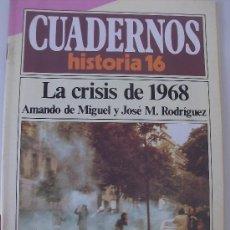 Colecionismo da Revista Historia 16: REVISTA CUADERNOS HISTORIA 16 Nº 100. Lote 22122340
