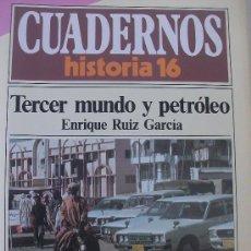 Colecionismo da Revista Historia 16: REVISTA CUADERNOS HISTORIA 16 Nº 97. Lote 22122362
