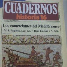 Coleccionismo de Revista Historia 16: REVISTA CUADERNOS HISTORIA 16 Nº 142. Lote 22137635