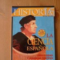 Coleccionismo de Revista Historia 16: HISTORIA 16. Nº 284. Lote 26206787