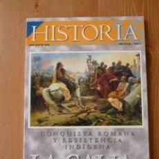 Coleccionismo de Revista Historia 16: HISTORIA 16. Nº 308. Lote 26206798