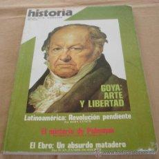 Coleccionismo de Revista Historia 16: HISTORIA 16, Nº 28, AGOSTO 1978.. Lote 26668432