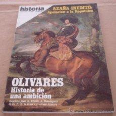 Coleccionismo de Revista Historia 16: HISTORIA 16, Nº 137, SEPTIEMBRE 1987.. Lote 26669483