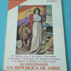Coleccionismo de Revista Historia 16: HISTORIA 16. Nº 60. ABRIL 1981. Lote 28604540