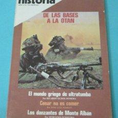 Coleccionismo de Revista Historia 16: HISTORIA 16. Nº 54. OCTUBRE 1980. Lote 28604659