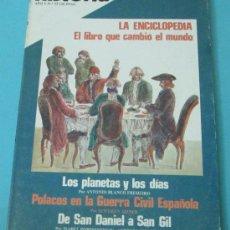 Coleccionismo de Revista Historia 16: HISTORIA 16. Nº 53. SEPTIEMBRE 1980. Lote 28604672