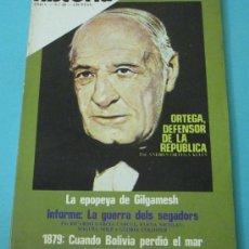 Coleccionismo de Revista Historia 16: HISTORIA 16. Nº 48. ABRIL 1980. Lote 28604707
