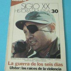 Coleccionismo de Revista Historia 16: HISTORIA 16. HISTORIA UNIVERSAL. SIGLO XX. Nº 30. Lote 28605435