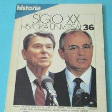 Coleccionismo de Revista Historia 16: HISTORIA 16. HISTORIA UNIVERSAL. SIGLO XX. Nº 36. Lote 28605476