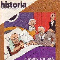 Coleccionismo de Revista Historia 16: REVISTA HISTORIA 16 - Nº 82. Lote 32684116