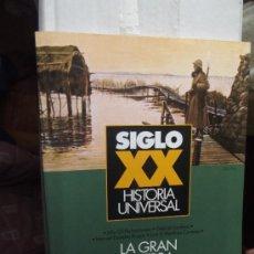 Coleccionismo de Revista Historia 16: REVISTA HISTORIA 16 SIGLO XX HISTORIA UNIVERSAL LA GRAN GUERRA Nº 5 . Lote 34911643
