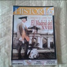 Coleccionismo de Revista Historia 16: HISTORIA 16 Nº 285. Lote 36575123