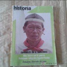 Coleccionismo de Revista Historia 16: HISTORIA 16 Nº 51. Lote 36575546