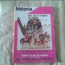Coleccionismo de Revista Historia 16: HISTORIA 16 Nº 52. Lote 36575755