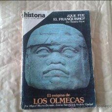Coleccionismo de Revista Historia 16: HISTORIA 16 Nº 122. Lote 36575833