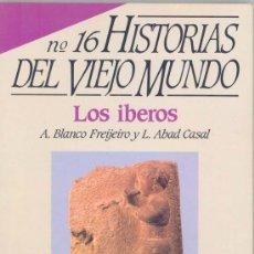Coleccionismo de Revista Historia 16: HISTORIAS DEL VIEJO MUNDO - HISTORIA 16 - Nº.16. Lote 38047327