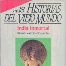 Coleccionismo de Revista Historia 16: HISTORIAS DEL VIEJO MUNDO - HISTORIA 16 - Nº.18. Lote 38047352