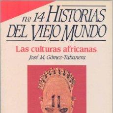 Coleccionismo de Revista Historia 16: HISTORIAS DEL VIEJO MUNDO - HISTORIA 16 - Nº.14. Lote 38047367