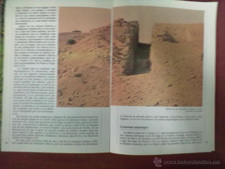 Coleccionismo de Revista Historia 16: A. BLANCO FREIJEIRO Y L. ABAD CASAL LOS IBEROS - Foto 3 - 39758479