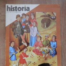 Coleccionismo de Revista Historia 16: HISTORIA 16. DON JUAN MANUEL, FIGURA Y GENIO. AÑO VII. Nº 75 - DIVERSOS AUTORES. Lote 36761531