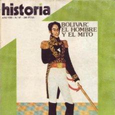 Coleccionismo de Revista Historia 16: REVISTA HISTORIA 16 - Nº 87. Lote 40833878