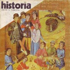 Coleccionismo de Revista Historia 16: REVISTA HISTORIA 16 - Nº 75. Lote 40834521