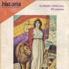 Coleccionismo de Revista Historia 16: REVISTA HISTORIA 16 - Nº 60. Lote 53113399