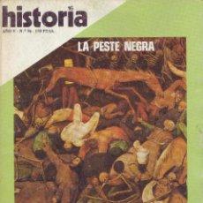 Coleccionismo de Revista Historia 16: REVISTA HISTORIA 16 - Nº 56. Lote 40836474