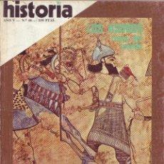 Coleccionismo de Revista Historia 16: REVISTA HISTORIA 16 - Nº 46. Lote 40843463
