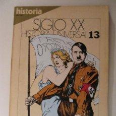 Coleccionismo de Revista Historia 16: REVISTA HISTORIA 16 Nº13 EL TERREMOTO NAZI. Lote 42950912