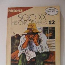 Coleccionismo de Revista Historia 16: REVISTA HISTORIA 16 Nº12 EL CRAC DE 1929. Lote 42950916