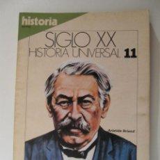 Coleccionismo de Revista Historia 16: REVISTA HISTORIA 16 Nº11 LA PAZ IMPOSIBLE. Lote 42950917