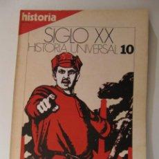 Coleccionismo de Revista Historia 16: REVISTA HISTORIA 16 Nº10 LA URSS DE LENIN A STALIN. Lote 42950921