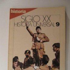 Coleccionismo de Revista Historia 16: REVISTA HISTORIA 16 Nº9 LA EUROPA DE LAS DICTADURAS. Lote 42950928