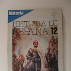Collectionnisme de Magazine Historia 16: REVISTA HISTORIA 16 EXTRA XXIV LA ESPAÑA DE LA CRUZADA DIC 1982. Lote 43170518