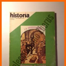 Coleccionismo de Revista Historia 16: HISTORIA 16 EXTRA I .- DICIEMBRE 1976 - REPRESION EN ESPAÑA . Lote 49912758