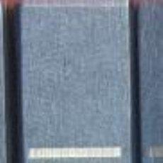 Coleccionismo de Revista Historia 16: REVISTA HISTORIA 16 ENCUADERNADA, AÑO 1985 (TOMO II - Nº 109-110-111-112).. Lote 51154848