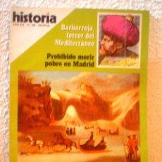 Coleccionismo de Revista Historia 16: REVISTA HISTORIA 16. Nº 158. CANADA.EL GIGANTE DESCONOCIDO.. Lote 52608451