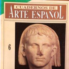 Coleccionismo de Revista Historia 16: LA CIUDAD ROMANA DE MÉRIDA. Lote 53298657