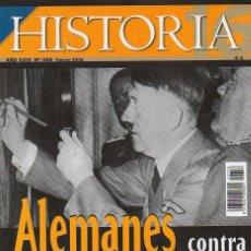 Coleccionismo de Revista Historia 16: HISTORIA 16 AÑO XXIX NUM. 358 FEBRERO 2006. Lote 53439898